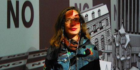 """Fredrickson Family Innovation Lab: Claudia Hart, """"The Real Fake"""" Tickets"""