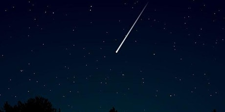 Shooting Stars and the Moon at Sutton Bank tickets