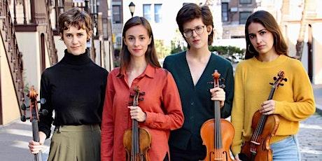 Desdemona Ensemble at Scholes Street Studio tickets