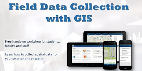 Field Data Collection with GIS - Fall 2021 tickets