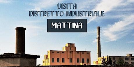 Distretto Industriale | Mattina - Le Giornate Metafisiche 2021 biglietti