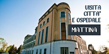 Città e Ospedale | Mattina - Le Giornate Metafisiche 2021 biglietti