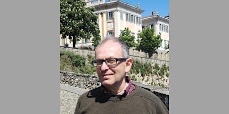 Open VISIONS Forum: Espresso - Luciano Cheles, PhD tickets
