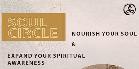 Soul Circle tickets