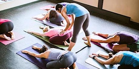 One-Day-Retreat | Mindfulness, yoga en coaching tickets