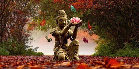 Autumn Stillness Sound Bath tickets