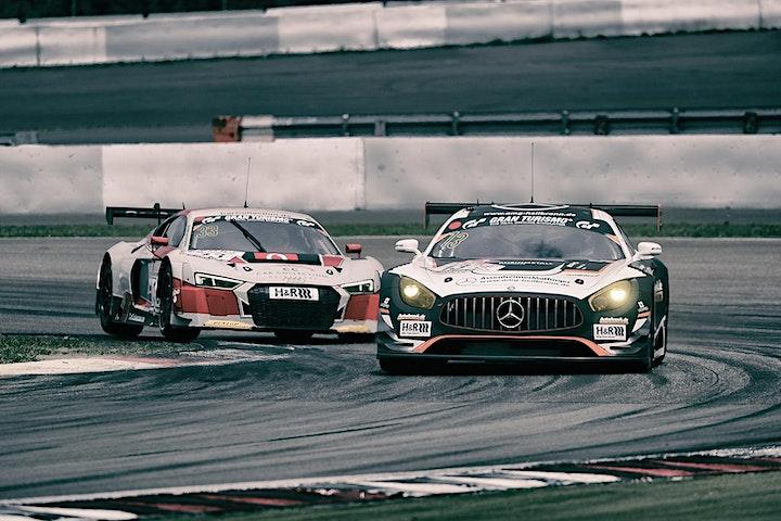Racing Days: Sport- und Actionfotografie auf dem Nürburgring: Bild