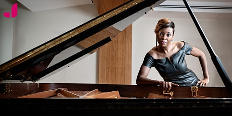 Evening of Music and Inspiration with Jade Simmons tickets
