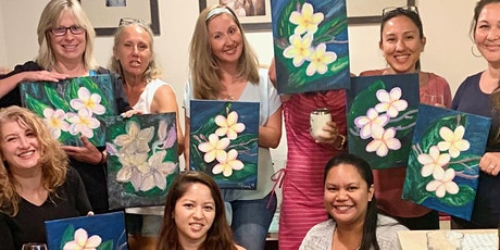 Paint with Julia tickets