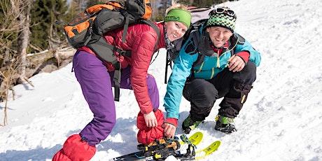 geführte Schneeschuhwanderung, Reichenau an der Rax (NÖ) 2022 Tickets