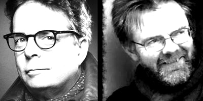 In Conversation: Douglas  Kennedy and Tom Mooney