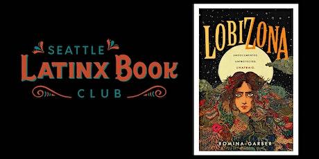 Seattle Latinx Bookclub tickets