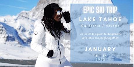 Pre- West Coast Ski Trip  Meet & Greet tickets