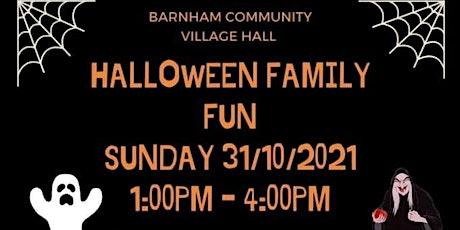 Halloween Family Fun tickets