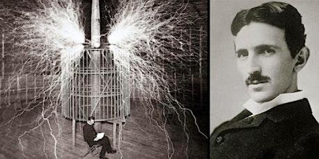Nikolai Tesla tickets