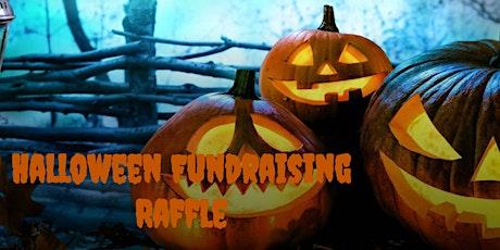 Halloween Fundraising Raffle tickets