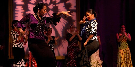 Carmen's Fall   Flamenco Shows 8:00  OR 9:45 Show tickets