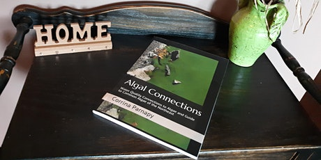 Book Release of Algal Connections tickets