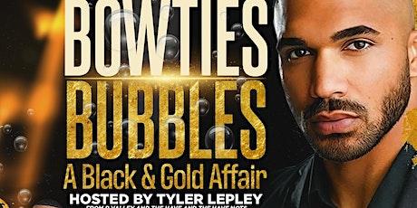 Celebration of Life Black/Gold Affair Host Tyler Lepley tickets