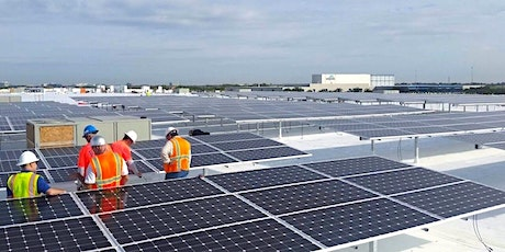 How installing solar panels can help the environment tickets