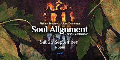Soul Alignment - Family Constellations tickets