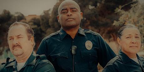 Officer Ambush Assault Awareness Skills.... Lessons Learned tickets