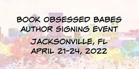 Book Obsessed Babes Author Signing Event tickets