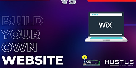 Wix v. WordPress: Build Your Own Website tickets