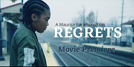 REGRETS -  Film Premiere tickets