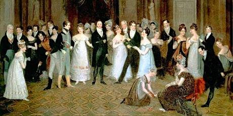 Regency Ball tickets