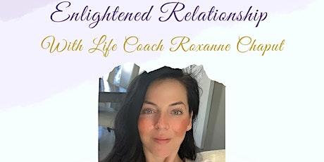 Enlightened Relationship tickets
