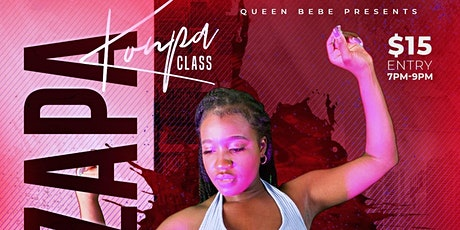 Konpa Dance Classes tickets