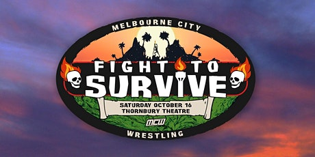 MCW Fight To Survive tickets
