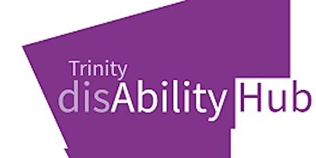 Disability Service Parents Online Information Evening tickets