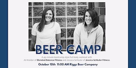 Beer Camp tickets