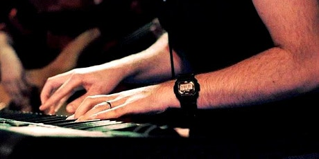 NICK MACLEAN: SOLO JAZZ PIANO tickets