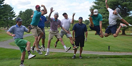 The 33 Foundation 12th Annual Golf Tournament tickets