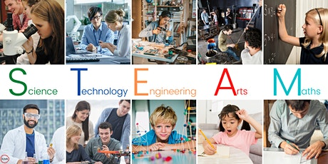 Free Workshop: Teachers, how do you put the Arts into STEM? tickets