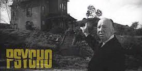 Film Works: Pyscho tickets