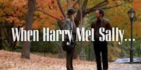 Film Works: When Harry Met Sally tickets