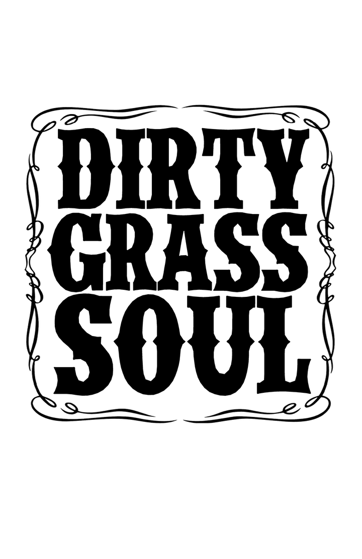 Dirty Grass Soul Concert image