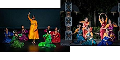 Abhinaya Dance and Shambhavi Dandekar & SISK Dance Ensemble tickets