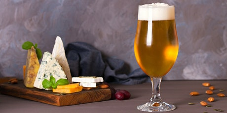 Charcuterie Class and Beer Pairing tickets