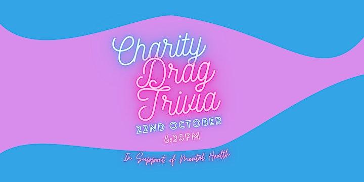 Charity Drag Trivia image