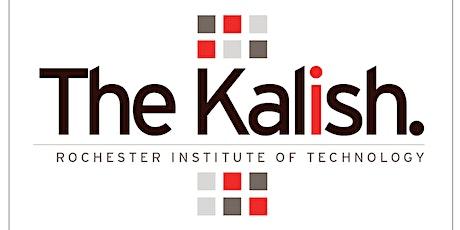 The Kalish Fall Webinar Series - October 12 tickets