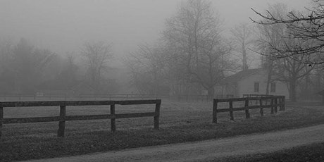 Public Paranormal Investigation at the Pioneer Village - October 2nd tickets