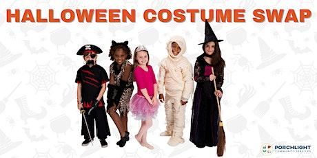 Halloween Costume SWAP! tickets
