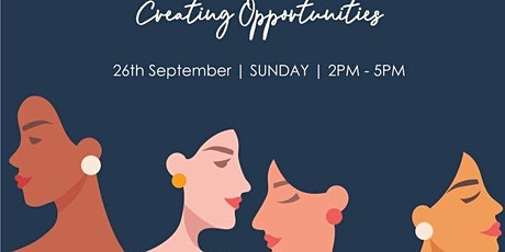 Women's Networking Session tickets