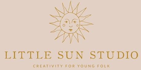 Little Sun Studio Spring Holiday Program tickets