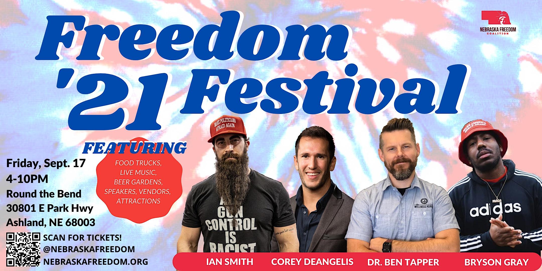 Freedom Festival '21